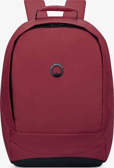 DELSEY Rucksack in rot, Produktansicht