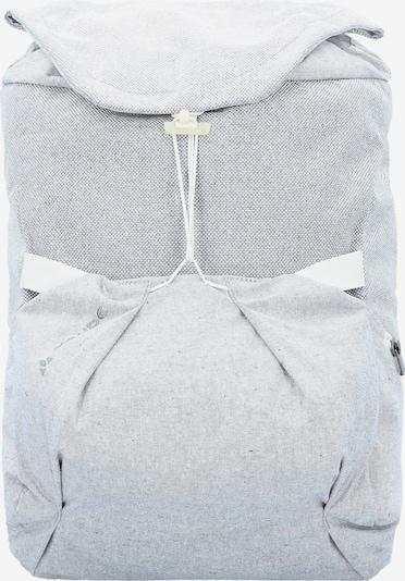 VAUDE Sac à dos de sport 'Hazel' en gris, Vue avec produit
