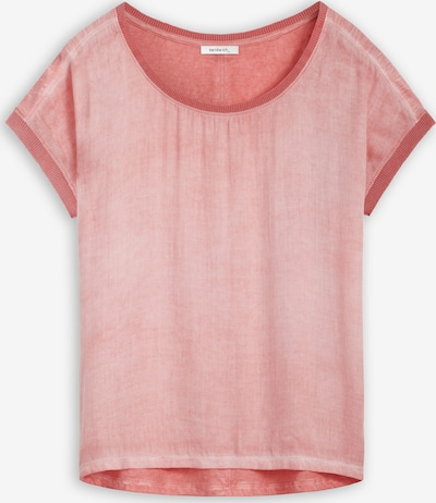 Sandwich T-Shirt in rot, Produktansicht