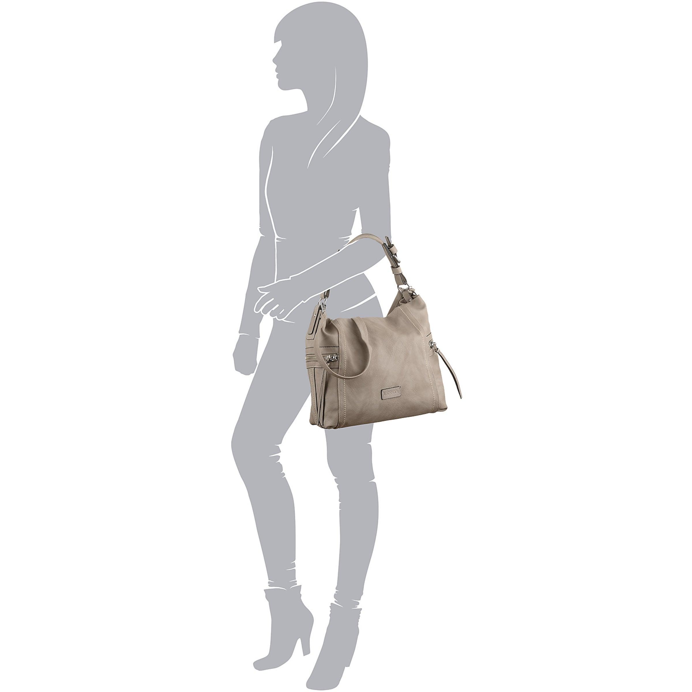 Fabrikpreis L.CREDI Handtasche 'Venezia' Billigste Online Wirklich Billig Online Verkauf Der Billigsten Rabatt Authentisch Noypy91C