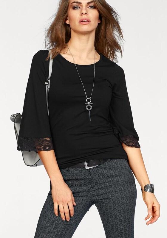 LAURA SCOTT Longshirt
