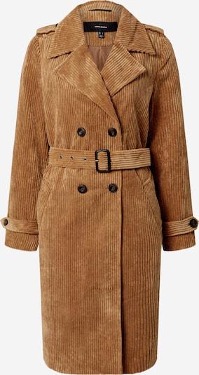 VERO MODA Płaszcz przejściowy 'Toni' w kolorze ciemnobrązowym, Podgląd produktu