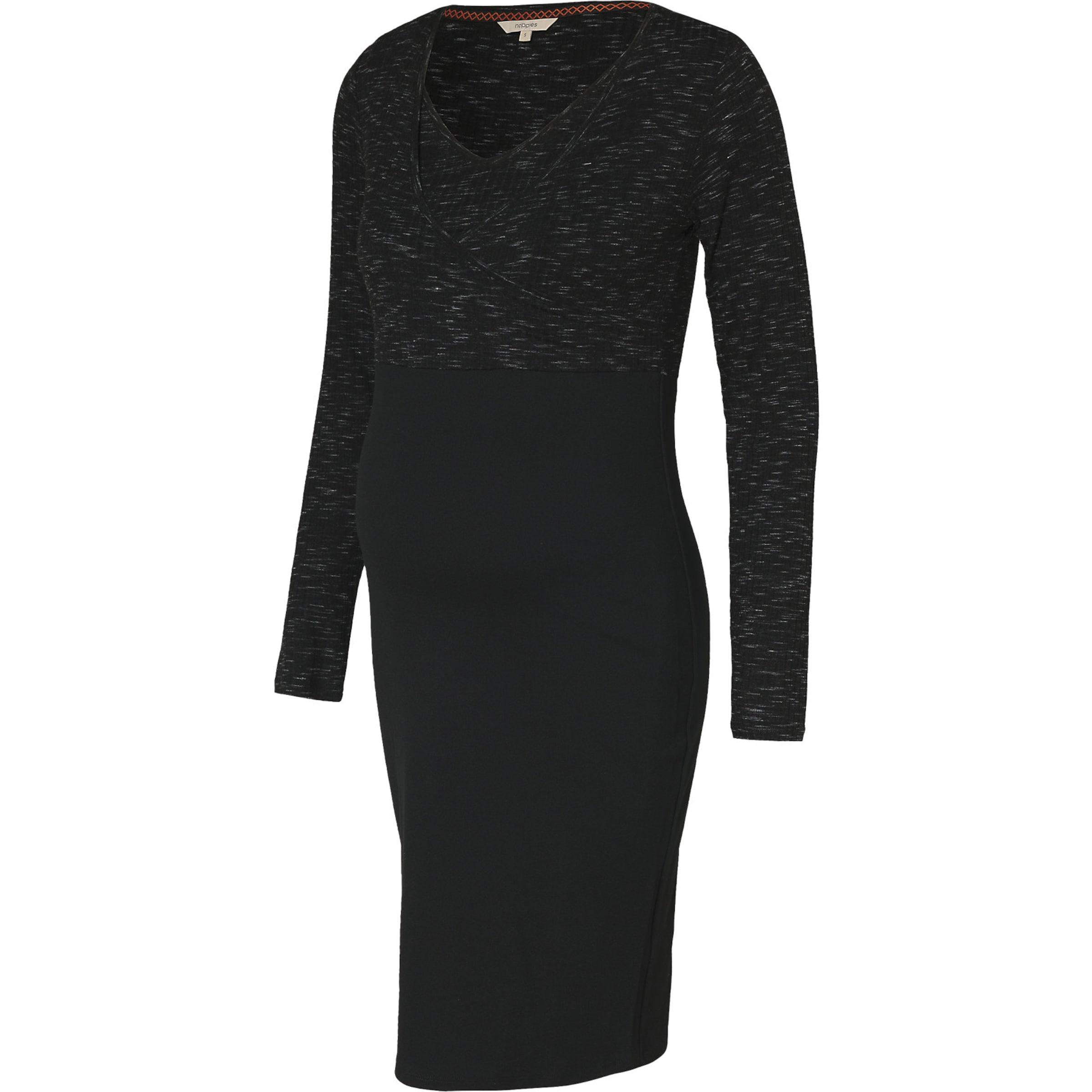 Kleid 'jaimy' 'jaimy' SchwarzSchwarzmeliert SchwarzSchwarzmeliert Kleid Noppies Kleid In In Noppies Noppies eCxodBr