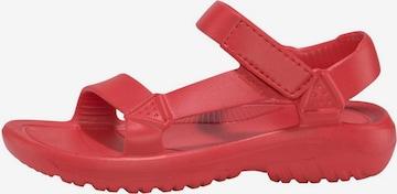 TEVA Sandals 'Drift Sandal W's' in Red
