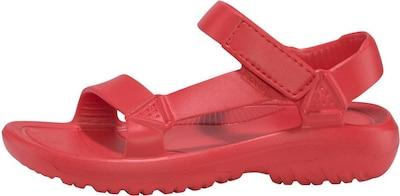 TEVA Sandale 'Drift Sandal W's' in rot, Produktansicht