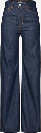 LEVI'S Jeans 'RIBCAGE' in de kleur Blauw denim, Productweergave