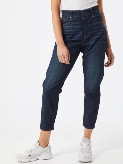 G-Star RAW Jeans 'Janeh' in blue denim, Modelansicht