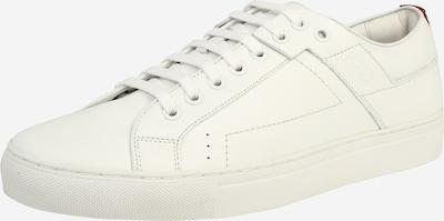 HUGO Sneakers laag 'Futurism' in de kleur Wit, Productweergave