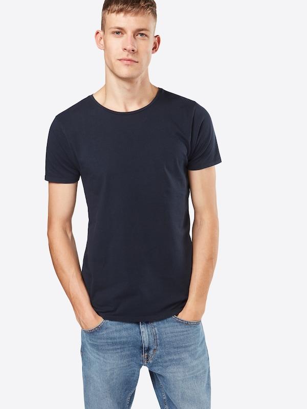shirt Scotchamp; T Bleu En Foncé Soda XikuPZ