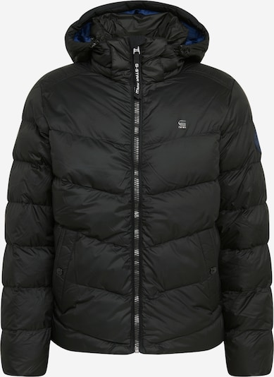 G-Star RAW Winterjas 'Whistler' in de kleur Zwart, Productweergave