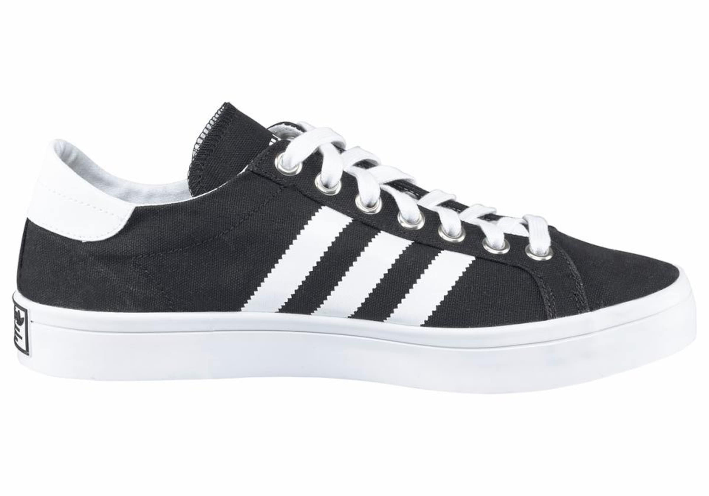 Rabatt Verkauf Online ADIDAS ORIGINALS Sneaker 'Court Vantage' 2018 Auslaß kuo5slz