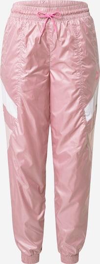 PUMA Hose in rosa / weiß, Produktansicht