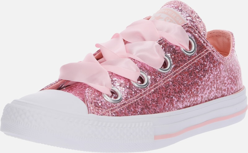 CONVERSE Sneaker 'Chuck Taylor All Star High' in lila