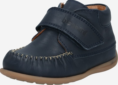 BISGAARD Schuhe 'First Step' in navy, Produktansicht