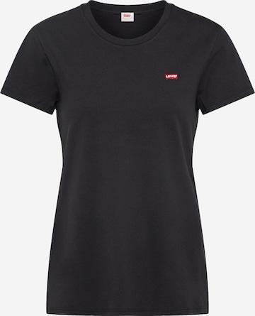 Tricou de la LEVI'S pe negru