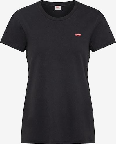 LEVI'S Shirt in schwarz, Produktansicht