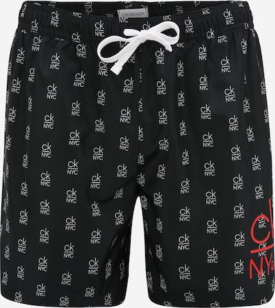 Calvin Klein Underwear Badehose in schwarz, Produktansicht