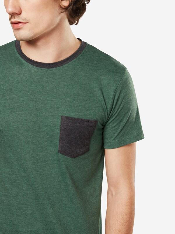 Esprit T-shirt Cn Stripe Pkt S