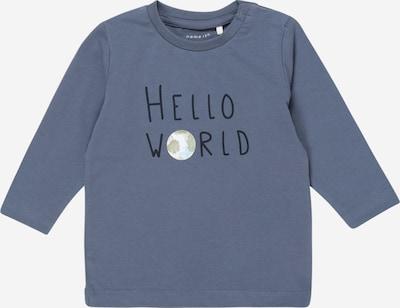 Tricou 'NBMFESTA' NAME IT pe albastru, Vizualizare produs