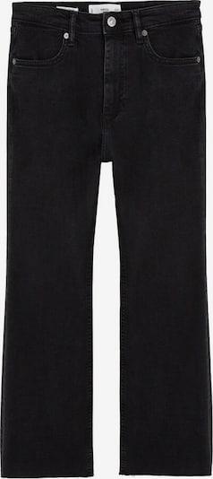 MANGO Jeans 'Bootcrop' in schwarz, Produktansicht