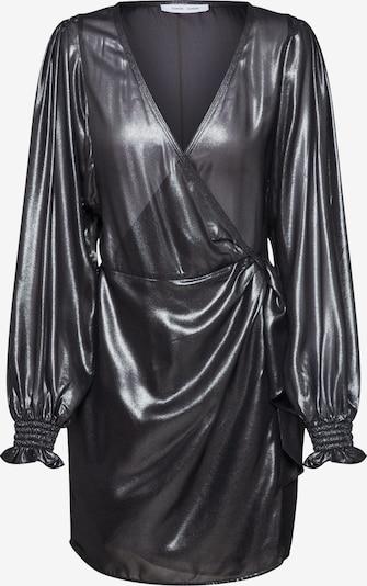 Samsoe Samsoe Robe de cocktail 'Hanny' en noir, Vue avec produit