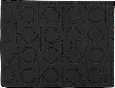 Calvin Klein Peněženka 'MONO BLEND 5CC W/ COIN' - černá, Produkt