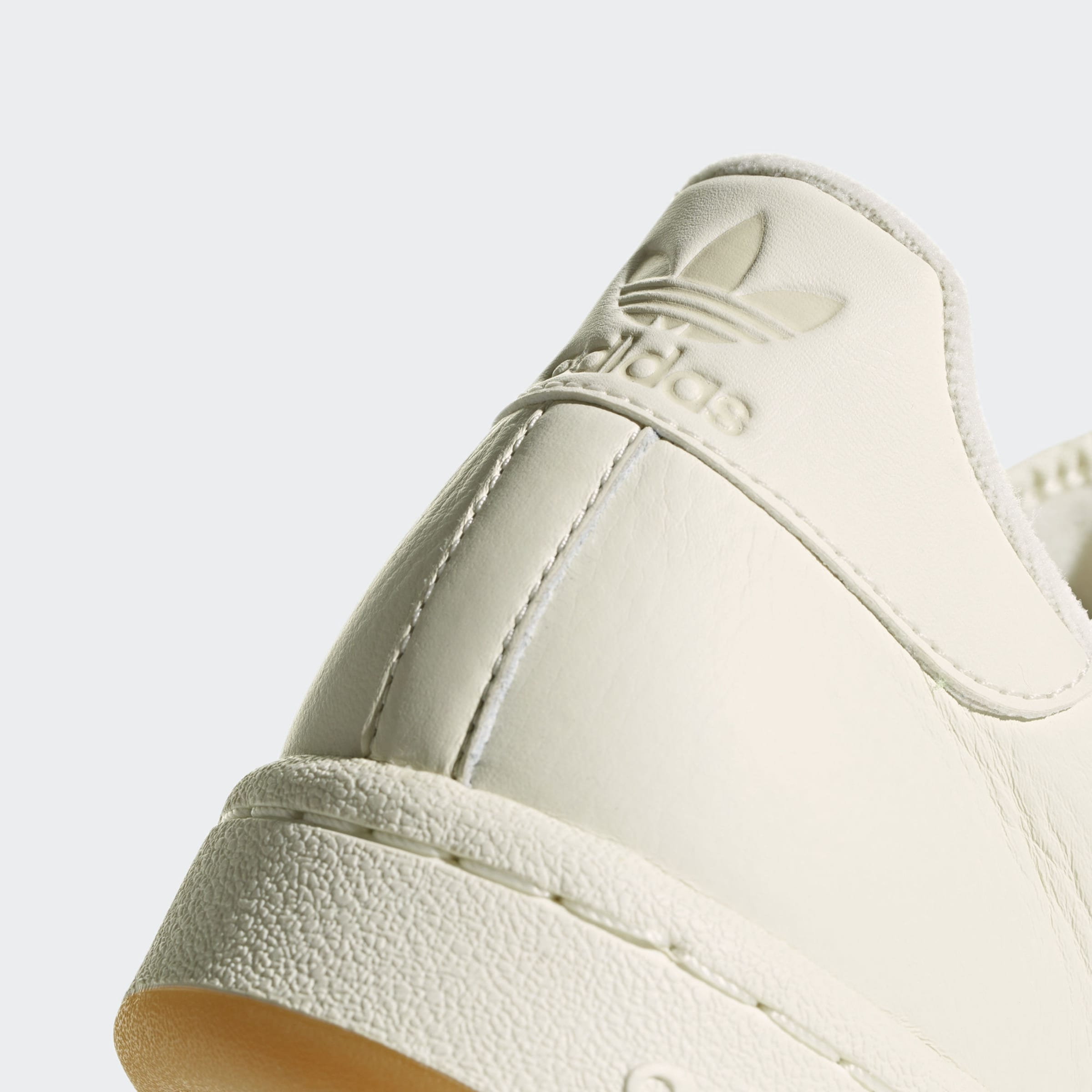 'continental Blanc Adidas Originals Cassé En Basses 80' Baskets qSzpVUM