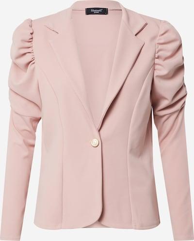 SISTERS POINT Blazer 'GAZIA-BL' en rose, Vue avec produit