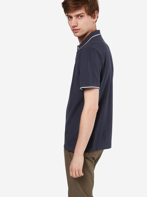 TOM TAILOR Poloshirt