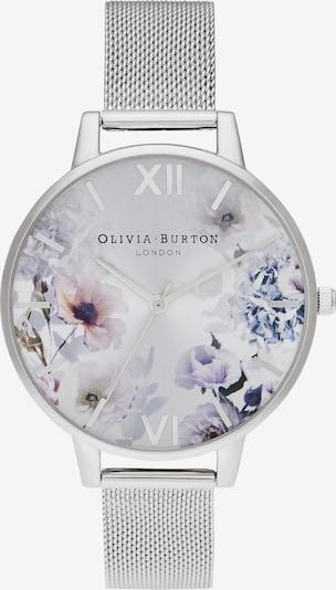 Olivia Burton Uhr in lavendel / silber, Produktansicht
