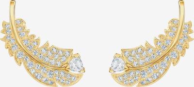 Swarovski Náušnice 'Nice' - zlatá, Produkt