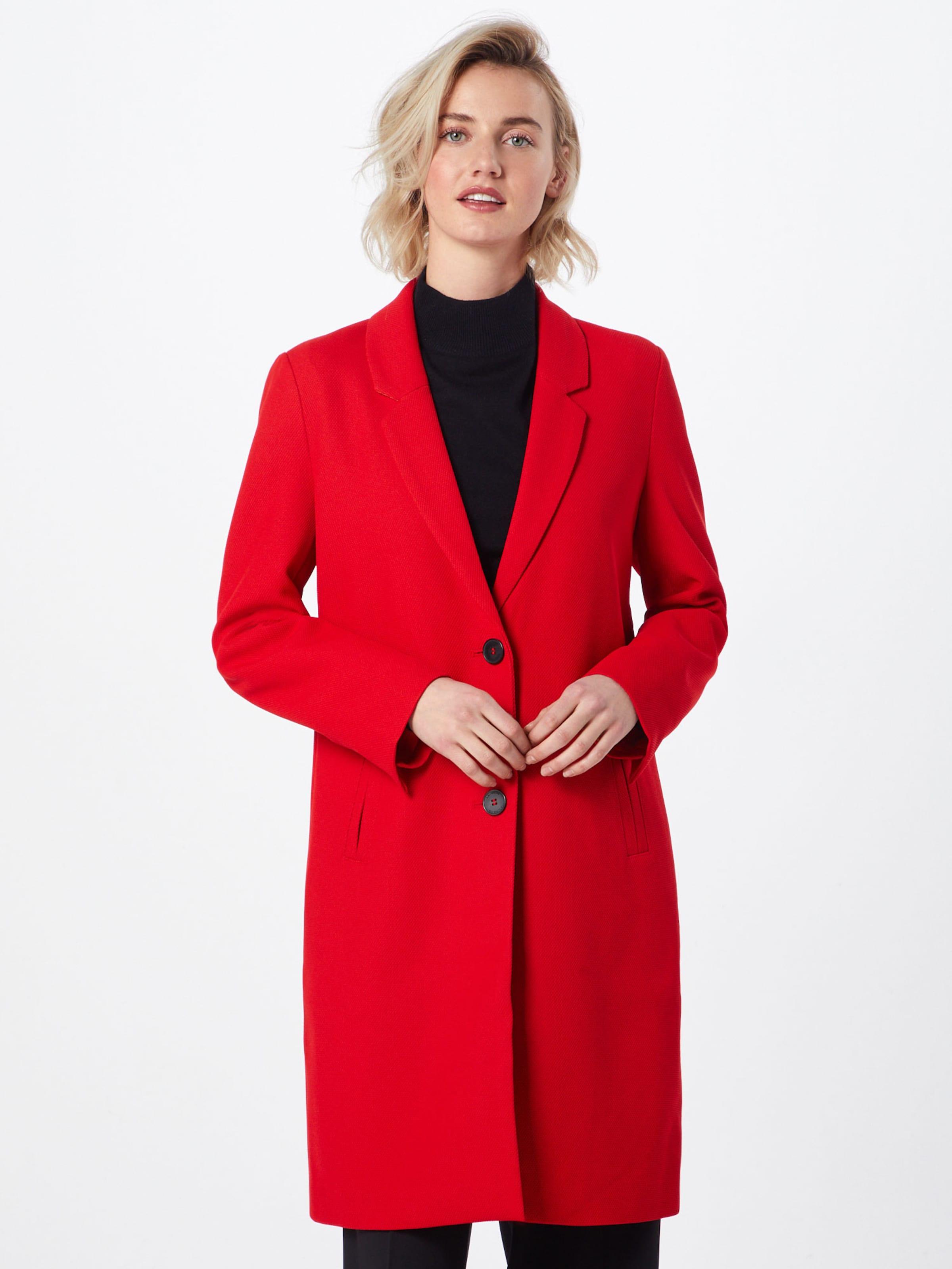 Manteau Red Rouge S Label En saison oliver Mi thdrsQ