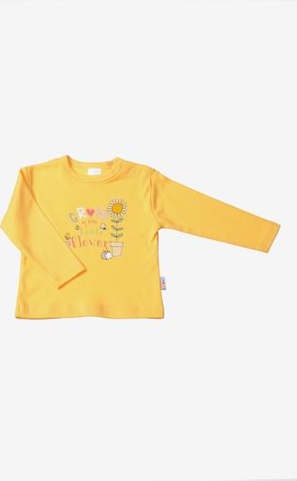 LILIPUT Shirt in gelb / mischfarben, Produktansicht