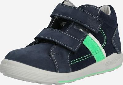 Pepino Sneaker 'Laif' in dunkelblau / neongrün, Produktansicht
