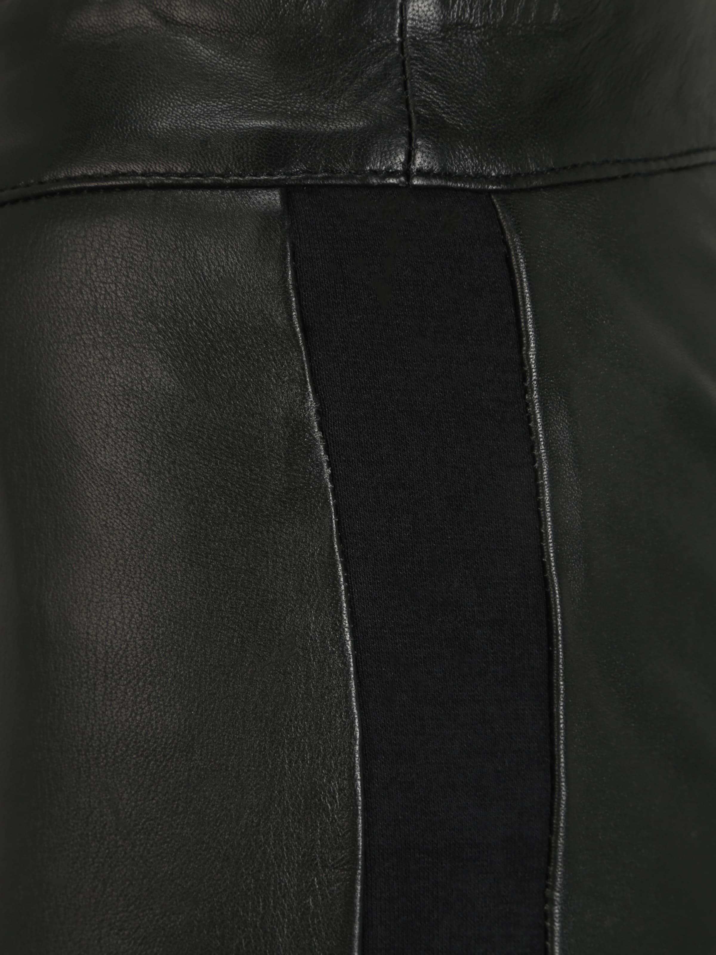 OBJECT (Tall) Nadrág fekete színben