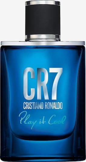 Cristiano Ronaldo Eau de Toilette 'Play it cool!' in himmelblau, Produktansicht