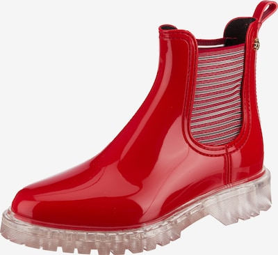 LEMON JELLY Gummistiefel in rot, Produktansicht