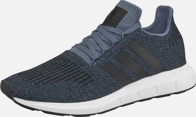 aede6d9f45ba Tom Tailor Stiefel - schwarz   Markenschuhe, ADIDAS ORIGINALS   Sneaker   Swift Run
