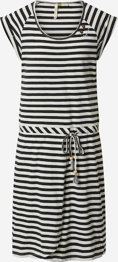 Ragwear Dress in Black / White, Item view