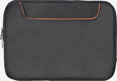 EVERKI Laptoptasche in schwarz, Produktansicht