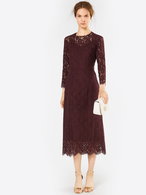 IVY & OAK Kleid 'Lace Evening Dress'