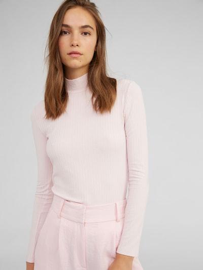 EDITED Shirt 'Manon' in de kleur Pink: Vooraanzicht