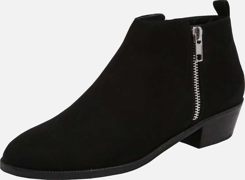 Bottines En Noir 'milla' Bottines En 'milla' 'milla' En Noir Bottines vymN8nwO0