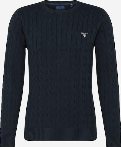 GANT Pullover in dunkelblau, Produktansicht