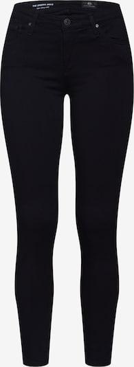 AG Jeans Jeans in schwarz, Produktansicht