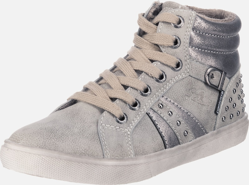LICO Sneakers 'Sinja' in taupe, Produktansicht