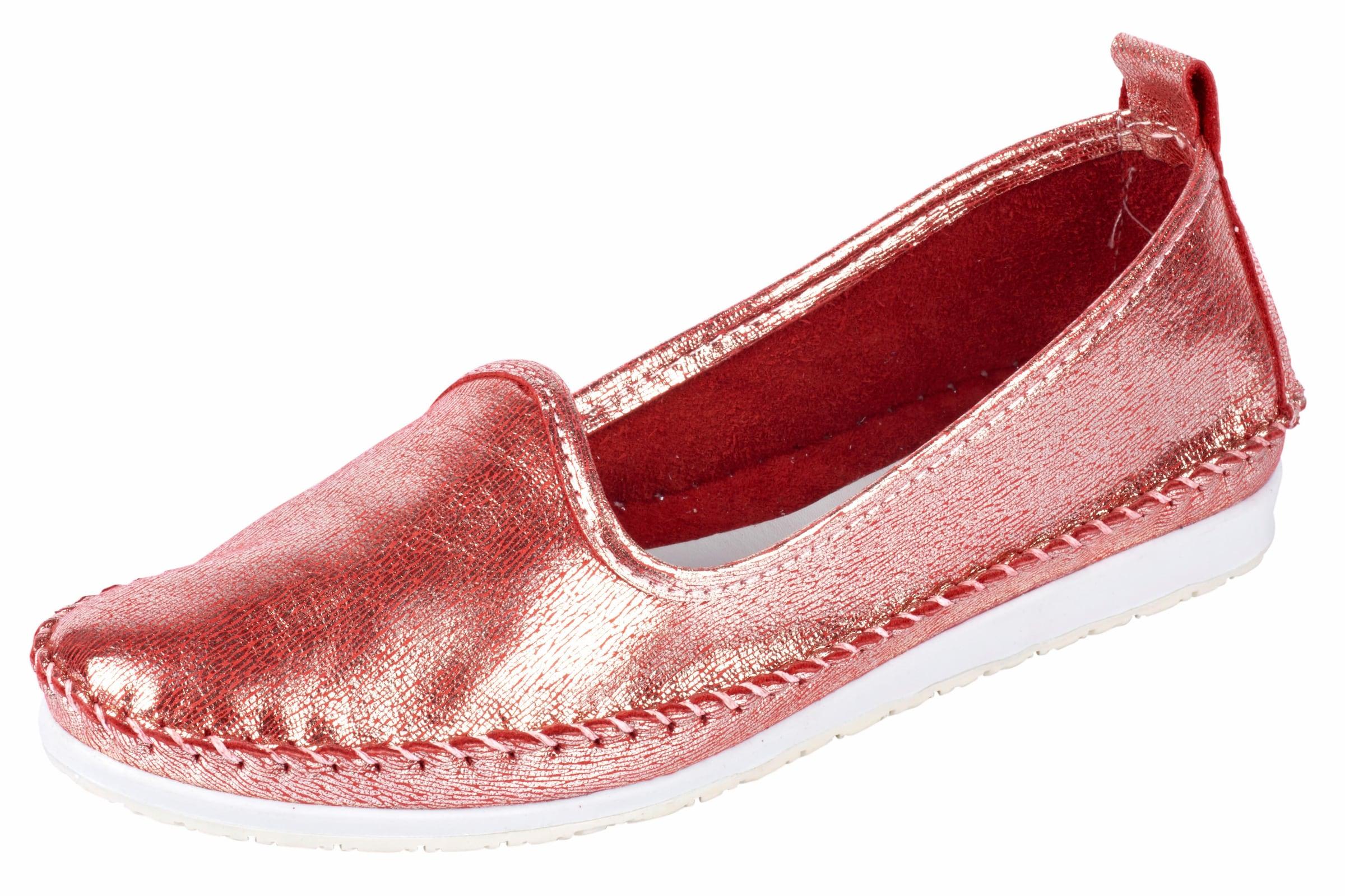 ANDREA CONTI Schuhe Slipper Verschleißfeste billige Schuhe CONTI bbe48d