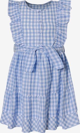 LEMON BERET Kleid in blau, Produktansicht