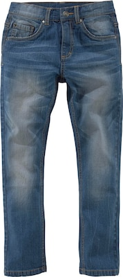 ARIZONA Jeans Regular-fit mit schmalem Bein