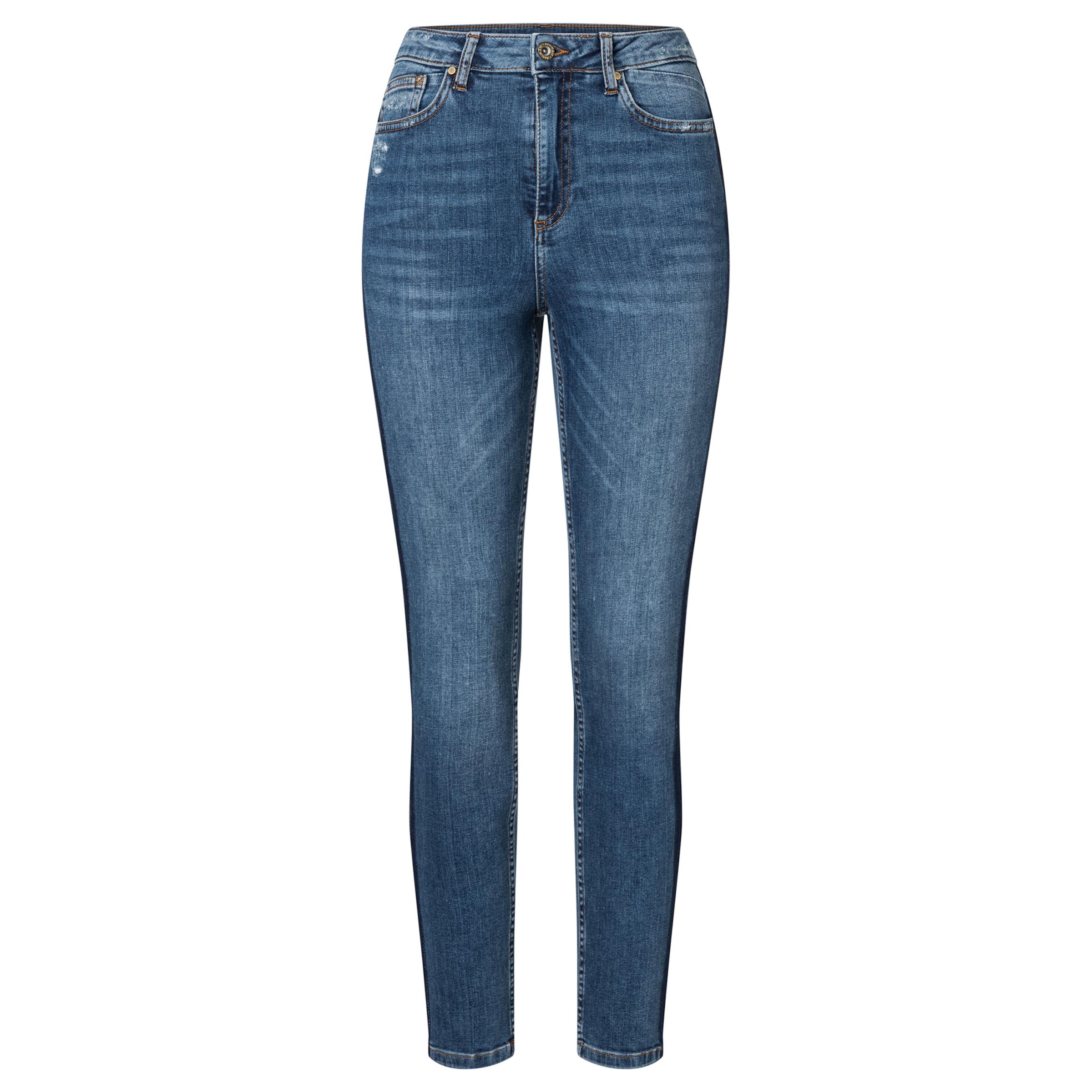 More One Jeans Story Blue Denim In qMpzVSU